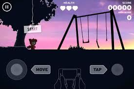 an ios game built with adobe edge run kitty run wired