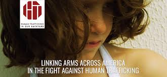 end human trafficking in our backyard