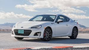 subaru minivan 2016 2017 subaru brz gets small changes makes a big difference