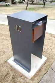 Whitehall Wall Mount Mailbox 27 Best Wall Mount Mailboxes Images On Pinterest Wall Mount