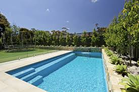 a backyard tips for building and maintaining a backyard pool