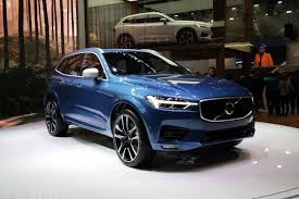 what is a volvo volvo xc60 wikipedia