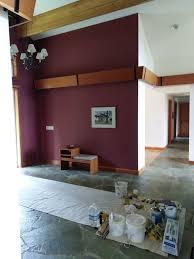 interior painting eugene checkmark painting