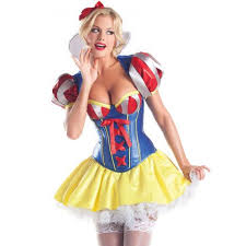 deluxe plus size halloween costumes snow white inspired deluxe princess short costume