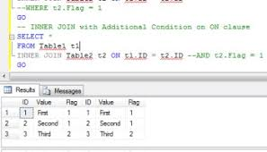 Join Three Tables Sql Sql Difference Between Inner Join And Join Sql Authority With