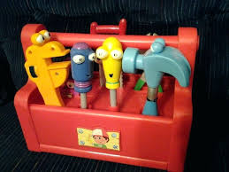 tool boxes tool box complete tools handy manny tool box