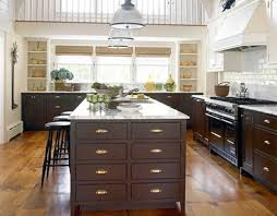 Decorating Your Design Of Home With Awesome Trend Refurbished - Trends in kitchen cabinets