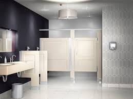 Commercial Bathroom Accessories by Resistall Toilet Partitions