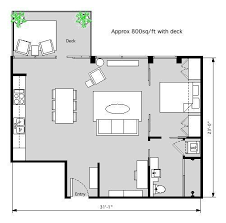 Open Concept Floor Plans For Small Homes Best 25 Small Apartment Plans Ideas On Pinterest Studio