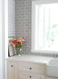 Color Forte Colorful Slate Tile by Glass Tile Backsplash Ideas For Kitchens Kitchen White Tiles Grey