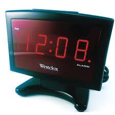 wall u0026 atomic clocks digital alarm clocks and clock radios at