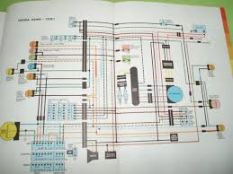 speedo backlight wiring