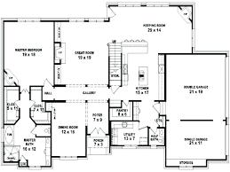 split floor plan two bedroom home plans what does split bedroom split floor plan