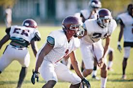 ic norcom high school yearbook jv football i c norcom high school