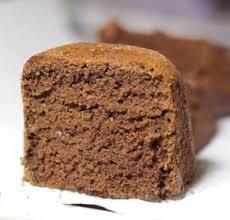 apple cider vinegar eggless chocolate cake cakes pinterest