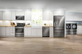 when is the best time to buy kitchen cabinets at lowes celebrate earth day with lgus studio line kitchen
