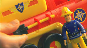 smyths toys fireman sam venus vehicle playset
