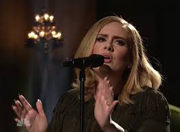 chandelier live raw mic feed performances from adele and sia to kurt cobain and