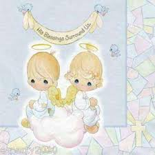 precious moments baby shower cake on popscreen