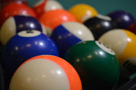 how to set up a pool table how to rack up in pool proper pool setup