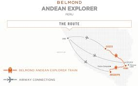 belmond andean explorer the luxury train club