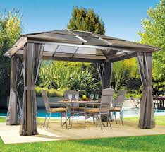 Patio Gazebo Patio Gazebos Pool Supplies Canada