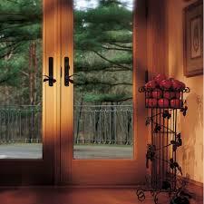andersen 400 series french doors door decoration 400 series frenchwood white hinged andersen 60 in x 80 in 400 series frenchwood white hinged inswing patio door 9117172 the home depot