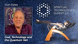 don estes god technology and the quantum veil youtube