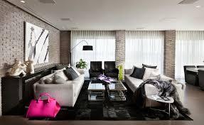 urban apartment by michal schein