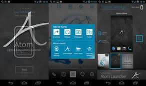 atom launcher apk top 5 best android launcher apps of 2017 ata title ata
