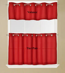 Curtain Designer by Designer Kitchen Curtains Thecurtainshop Com