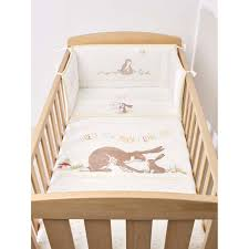 Nursery Bed Set Bedding Sets And Bales Kiddicare