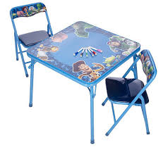 Disney Pixar Toy Story 3 Dry Erase Activity Table W 2 Chairs Page