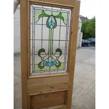 glass outside door exterior doors glass