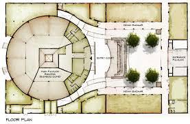Dome Floor Plans 28 Pavilion Floor Plan Aeccafe Archshowcase Inpark Magazine