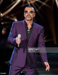george michael performs in birmingham photos and images getty images