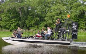 fan boat tours florida wild bills airboat rides withlacoochee river rutland florida