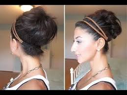 best 25 quick messy bun ideas on pinterest messy bun quick