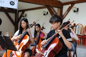 bureau de repr駸entation de taipei en académie musicale franco chinoise