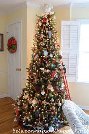 Best Way To Decorate A Christmas Tree Balsam Hill Shopping For The Best U0026 Most Realistic Christmas Tree