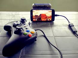 now you can use xbox360 wired controller on android no root