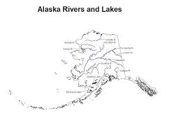 The Interior Plains Climate Geography Alaska History And Cultural Studies