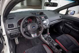 subaru wrx stock turbo 2015 subaru wrx sti first drive motor trend