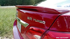 nissan sentra turbo 2017 5 things you need to know about the 2017 nissan sentra sr turbo