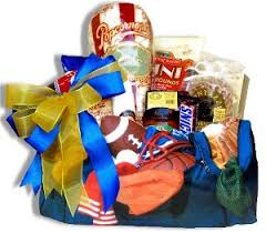 sports gift baskets gift baskets orange county irvine ca christmas custom