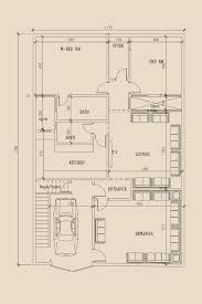 8 marla single story house plan by 360 design estate home