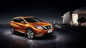 nissan murano nudge bar 2017 nissan murano pricing announced