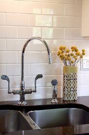 gloss kitchen tile ideas 16 best subway tile images on home bathroom ideas and