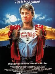 Teen Wolf (De pelo en pecho) (1985)