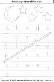 tracing u2013 letter tracing free printable worksheets u2013 worksheetfun
